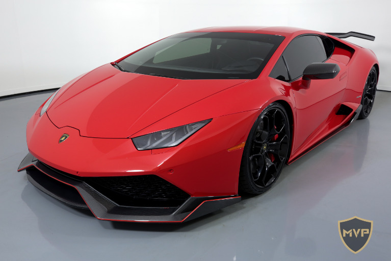 2015 LAMBORGHINI HURACAN for sale $1,089 at MVP Charlotte in Charlotte NC 28207 4