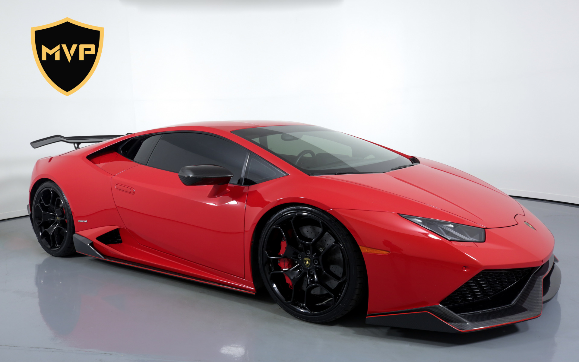 2015 LAMBORGHINI HURACAN for sale $1,089 at MVP Charlotte in Charlotte NC 28207 1