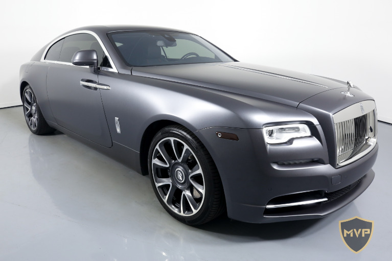 2017 ROLLS ROYCE WRAITH for sale $1,099 at MVP Charlotte in Charlotte NC 28207 2