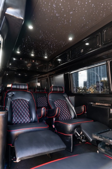 2017 MERCEDES-BENZ SPRINTER for sale $899 at MVP Charlotte in Charlotte NC 28207 3