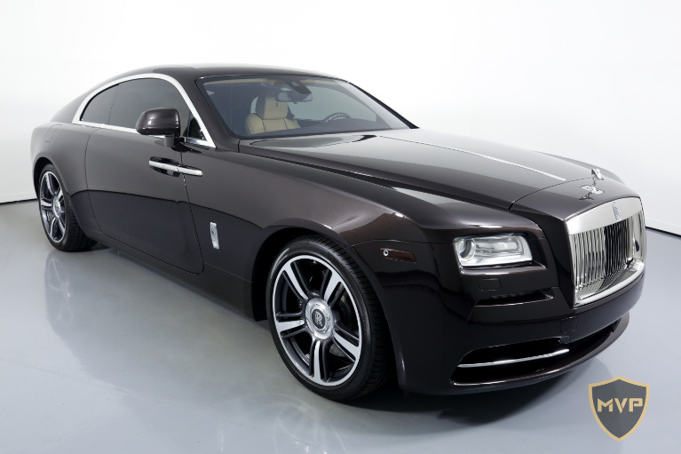 2016 ROLLS ROYCE WRAITH for sale $1,099 at MVP Charlotte in Charlotte NC 28207 2