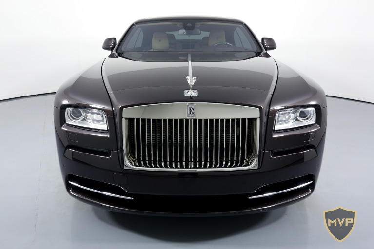 2016 ROLLS ROYCE WRAITH for sale $1,099 at MVP Charlotte in Charlotte NC 28207 3