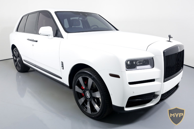 2020 ROLLS ROYCE CULLINAN for sale $1,900 at MVP Charlotte in Charlotte NC 28207 2