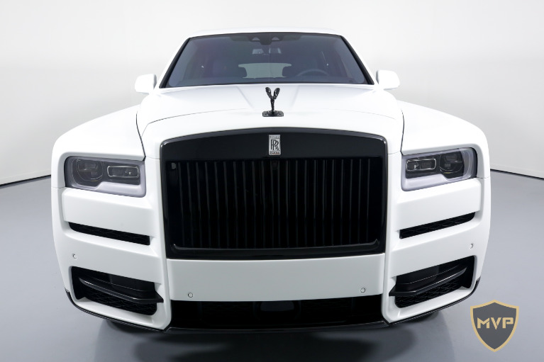 2020 ROLLS ROYCE CULLINAN for sale $1,900 at MVP Charlotte in Charlotte NC 28207 3