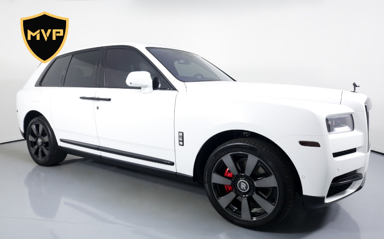 Used 2020 ROLLS ROYCE CULLINAN for sale $1,900 at MVP Charlotte in Charlotte NC