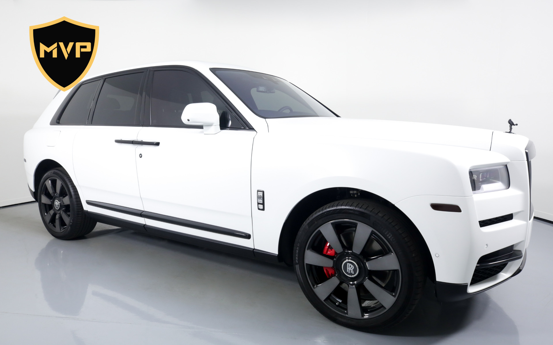 2020 ROLLS ROYCE CULLINAN for sale $1,900 at MVP Charlotte in Charlotte NC 28207 1