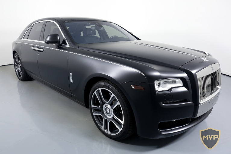 2016 ROLLS ROYCE GHOST for sale $1,199 at MVP Charlotte in Charlotte NC 28217 2