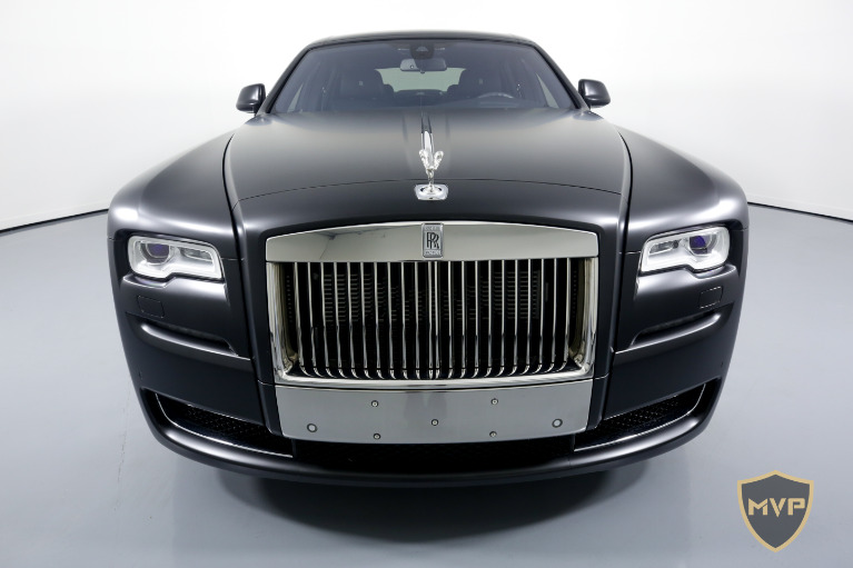2016 ROLLS ROYCE GHOST for sale $1,199 at MVP Charlotte in Charlotte NC 28217 3