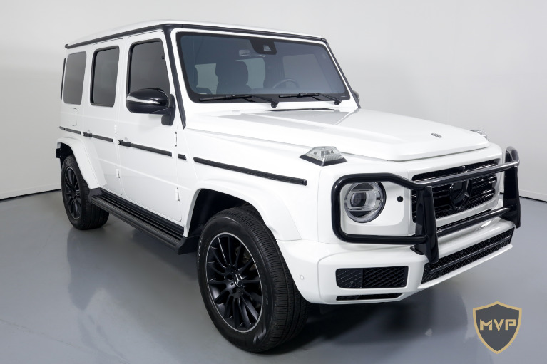 2019 MERCEDES-BENZ G550 for sale $849 at MVP Charlotte in Charlotte NC 28207 2