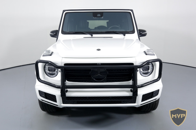 2019 MERCEDES-BENZ G550 for sale $849 at MVP Charlotte in Charlotte NC 28207 3