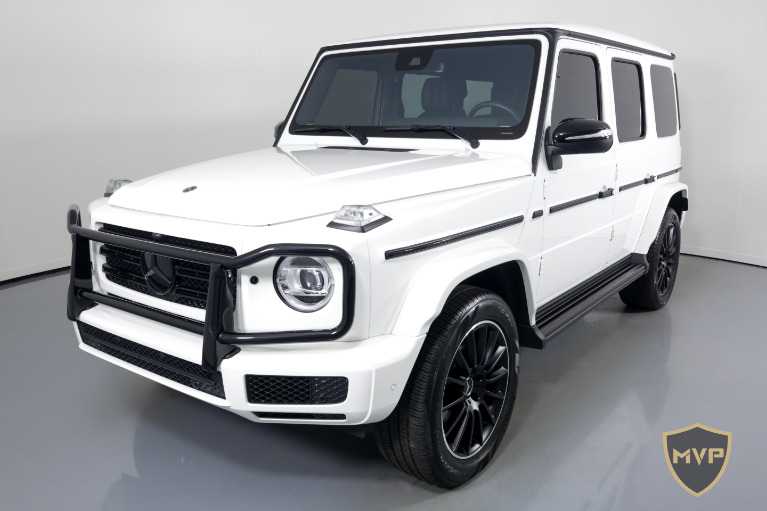 2019 MERCEDES-BENZ G550 for sale $849 at MVP Charlotte in Charlotte NC 28207 4