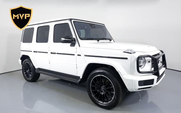 Used 2019 MERCEDES-BENZ G550 for sale $1,049 at MVP Charlotte in Charlotte NC