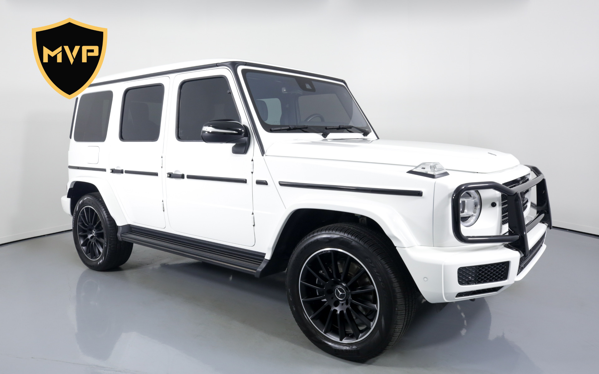 2019 MERCEDES-BENZ G550 for sale $849 at MVP Charlotte in Charlotte NC 28207 1