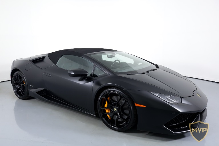 2017 LAMBORGHINI HURACAN for sale $1,499 at MVP Charlotte in Charlotte NC 28217 2