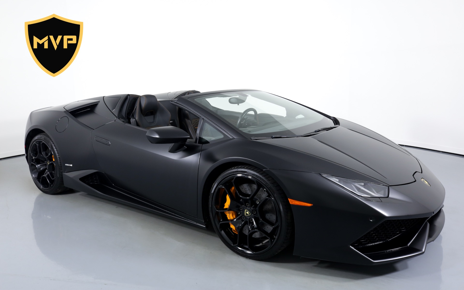 2017 LAMBORGHINI HURACAN for sale $1,499 at MVP Charlotte in Charlotte NC 28217 1