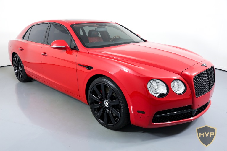 2016 Bentley Flying Spur for sale $849 at MVP Charlotte in Charlotte NC 28207 2