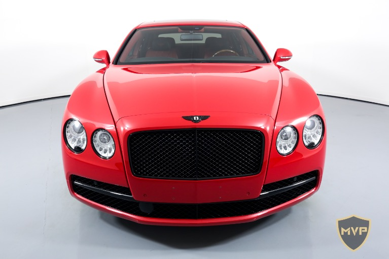 2016 Bentley Flying Spur for sale $1,049 at MVP Charlotte in Charlotte NC 28217 3