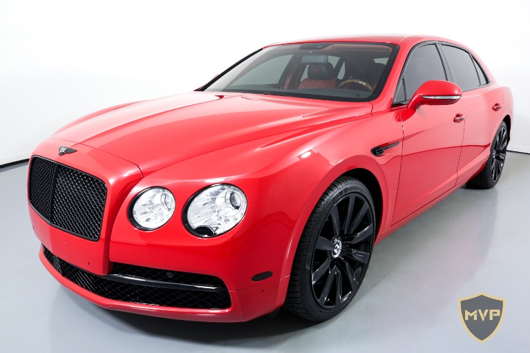 2016 Bentley Flying Spur for sale $849 at MVP Charlotte in Charlotte NC 28207 4