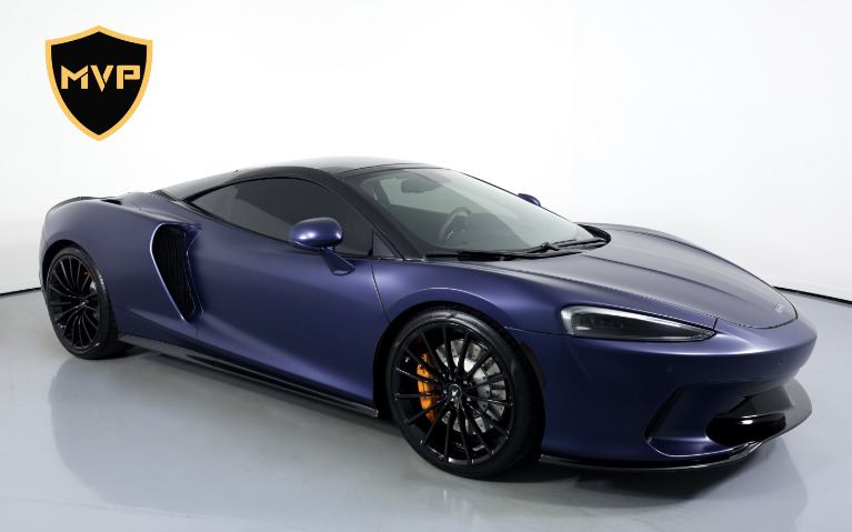 Used 2020 MCLAREN GT for sale $1,089 at MVP Charlotte in Charlotte NC