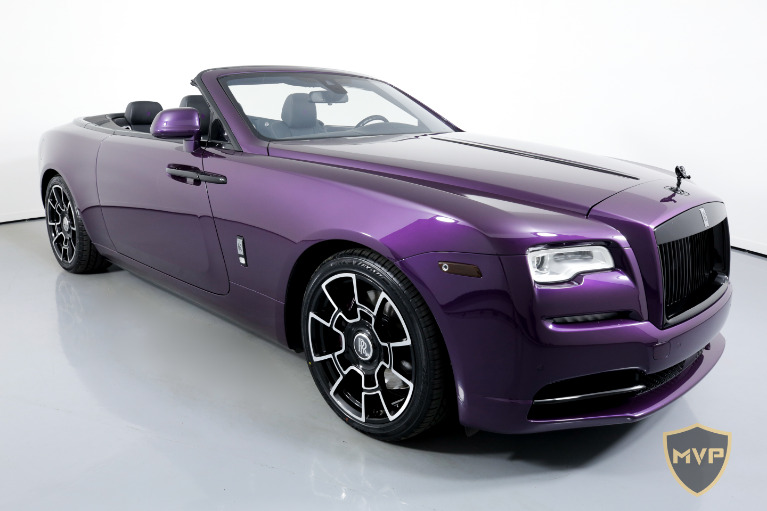 2017 ROLLS ROYCE DAWN for sale $1,299 at MVP Charlotte in Charlotte NC 28207 3