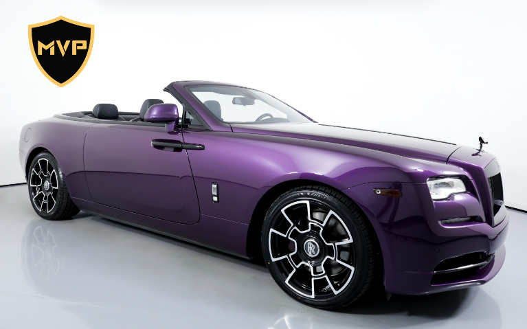 Used 2017 ROLLS ROYCE DAWN for sale $1,299 at MVP Charlotte in Charlotte NC