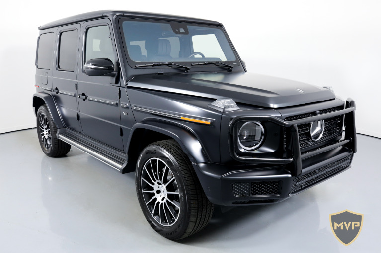 2020 MERCEDES-BENZ G550 for sale $849 at MVP Charlotte in Charlotte NC 28207 2