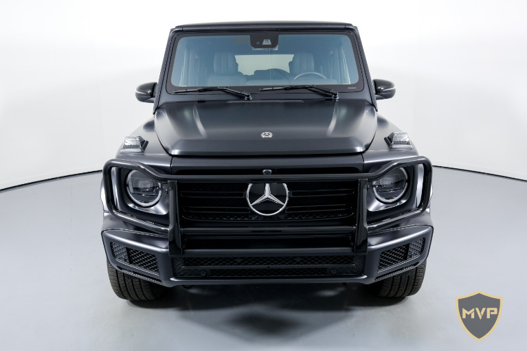 2020 MERCEDES-BENZ G550 for sale $849 at MVP Charlotte in Charlotte NC 28207 3