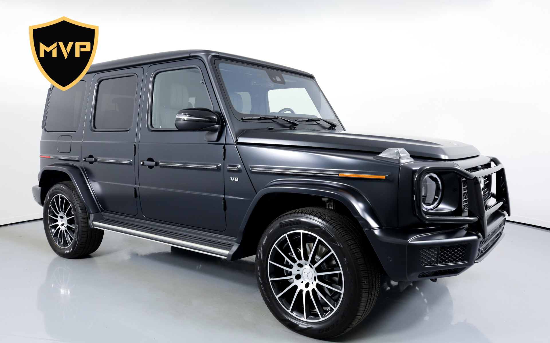 2020 MERCEDES-BENZ G550 for sale $749 at MVP Charlotte in Charlotte NC 28207 1