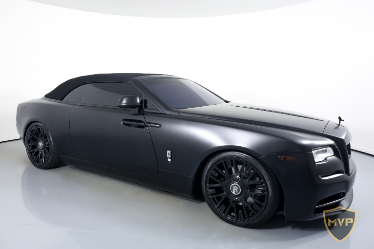2016 ROLLS ROYCE DAWN for sale $1,499 at MVP Charlotte in Charlotte NC 28217 2