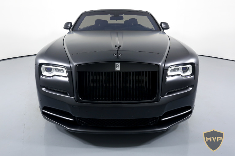 2016 ROLLS ROYCE DAWN for sale $1,499 at MVP Charlotte in Charlotte NC 28217 4