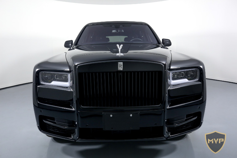 2019 ROLLS ROYCE CULLINAN for sale $2,199 at MVP Charlotte in Charlotte NC 28217 3