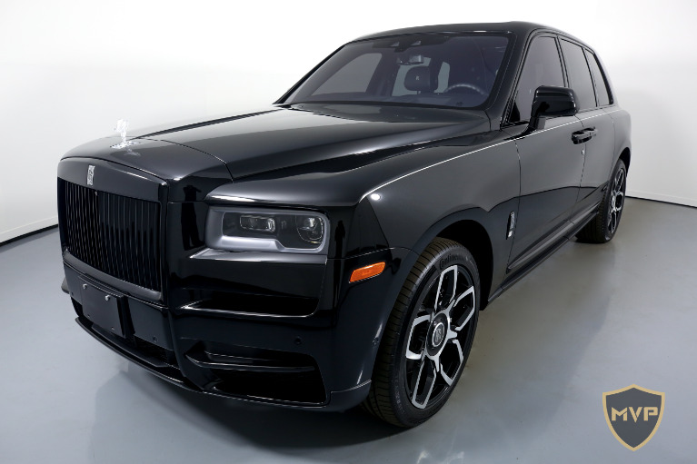 2019 ROLLS ROYCE CULLINAN for sale $2,199 at MVP Charlotte in Charlotte NC 28217 4
