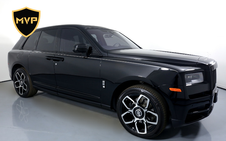 2019 ROLLS ROYCE CULLINAN for sale $1,899 at MVP Charlotte in Charlotte NC 28207 1