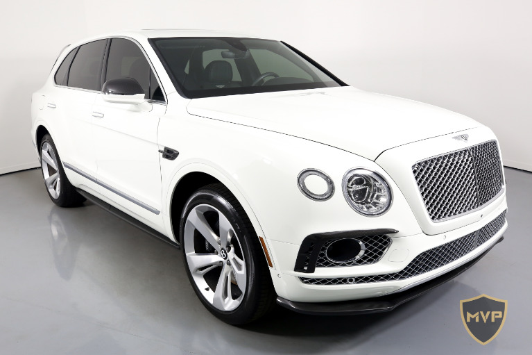 2018 BENTLEY BENTAYGA for sale $1,199 at MVP Charlotte in Charlotte NC 28217 2