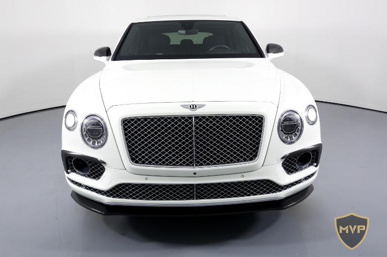 2018 BENTLEY BENTAYGA for sale $1,199 at MVP Charlotte in Charlotte NC 28217 3