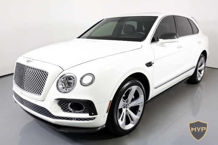 2018 BENTLEY BENTAYGA for sale $1,199 at MVP Charlotte in Charlotte NC 28217 4