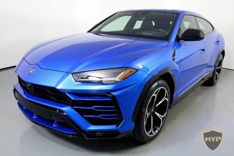 2020 LAMBORGHINI URUS for sale $1,699 at MVP Charlotte in Charlotte NC 28207 4