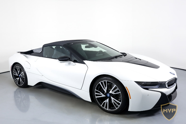 2019 BMW I8 for sale $849 at MVP Charlotte in Charlotte NC 28217 2