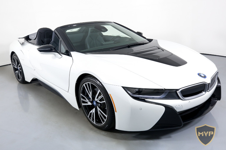 2019 BMW I8 for sale $849 at MVP Charlotte in Charlotte NC 28217 3