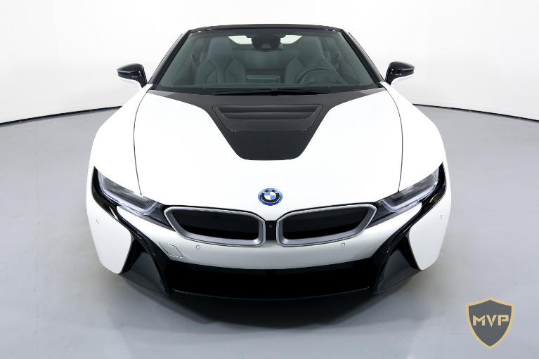 2019 BMW I8 for sale $849 at MVP Charlotte in Charlotte NC 28217 4