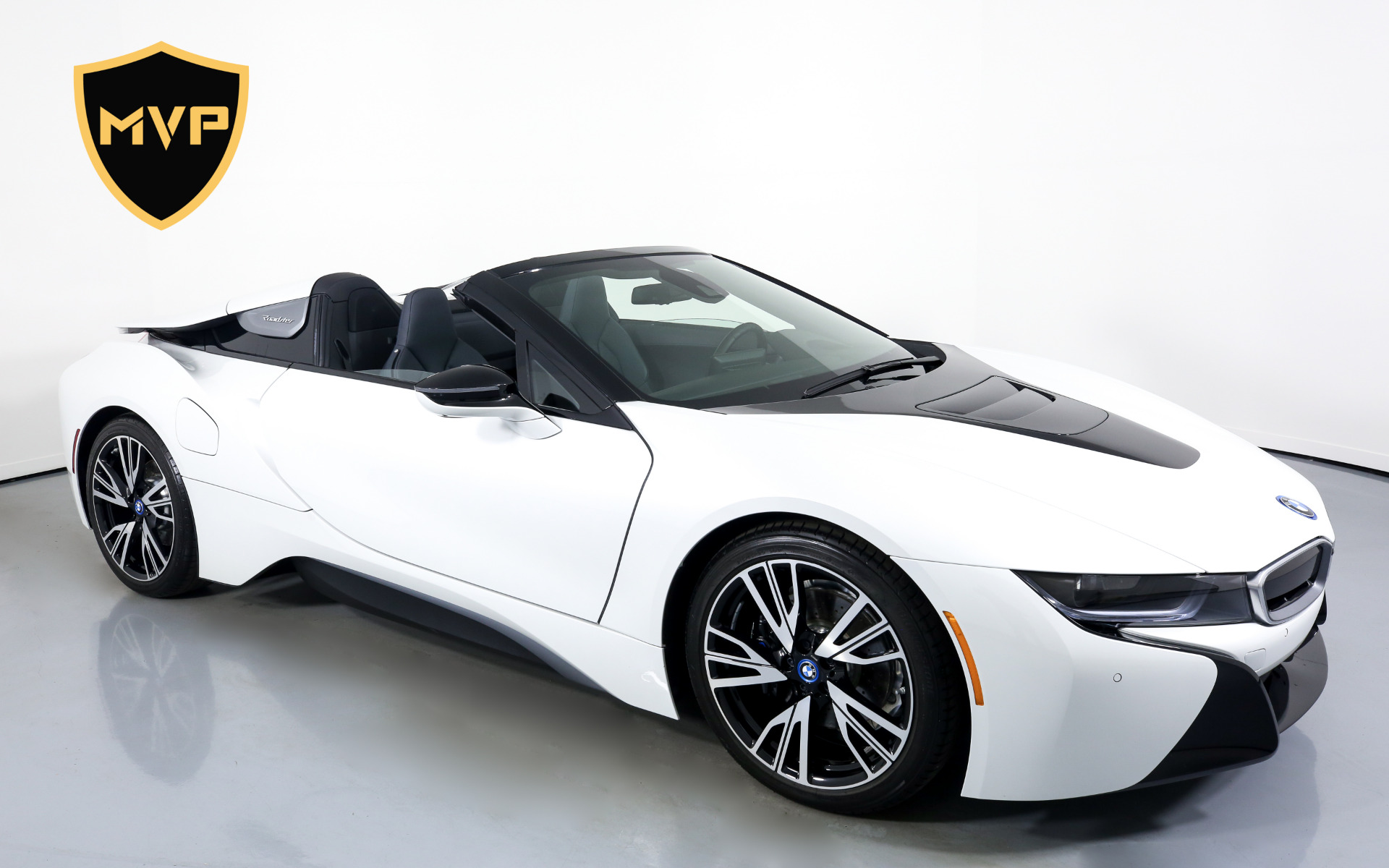 2019 BMW I8 for sale $849 at MVP Charlotte in Charlotte NC 28217 1
