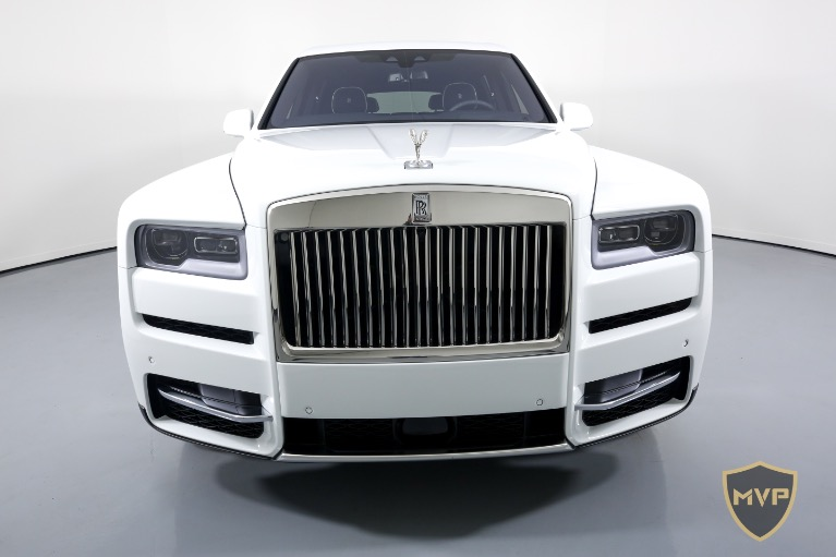 2020 ROLLS ROYCE CULLINAN for sale $1,899 at MVP Charlotte in Charlotte NC 28207 3