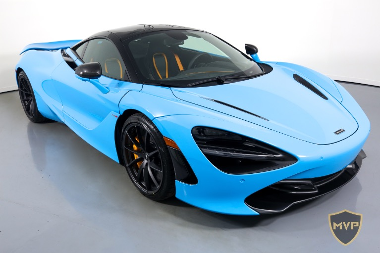 2020 MCLAREN 720S for sale $1,799 at MVP Charlotte in Charlotte NC 28217 2