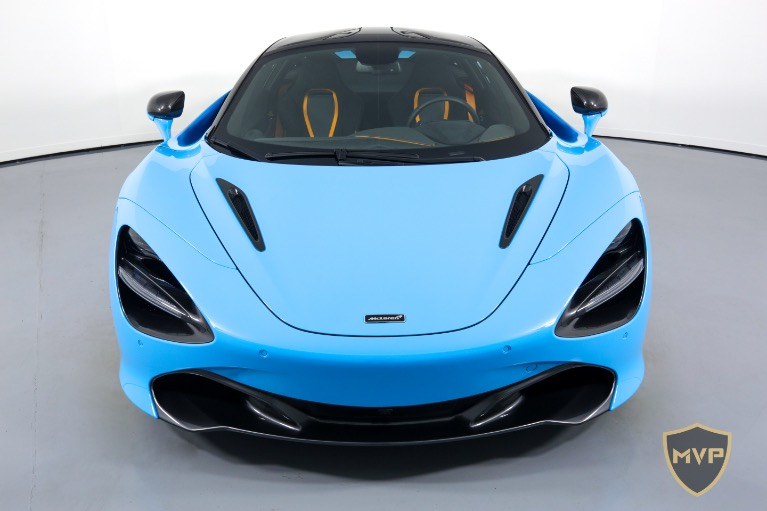 2020 MCLAREN 720S for sale $1,799 at MVP Charlotte in Charlotte NC 28217 3
