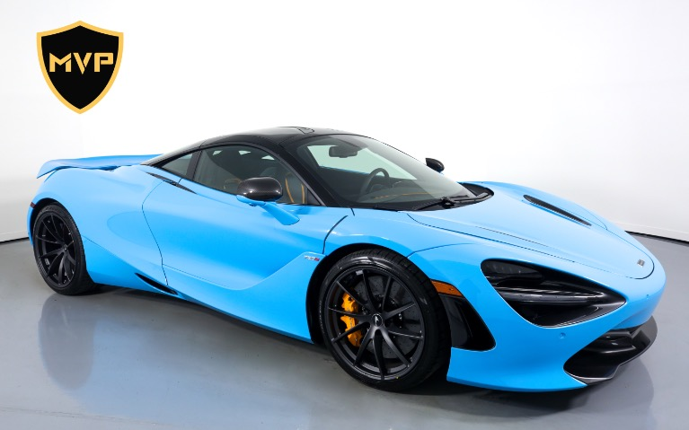 Used 2020 MCLAREN 720S Performance for sale $1,799 at MVP Charlotte in Charlotte NC