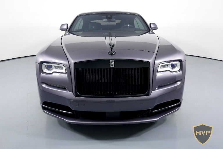 2017 ROLLS ROYCE Wraith for sale $1,099 at MVP Charlotte in Charlotte NC 28207 3