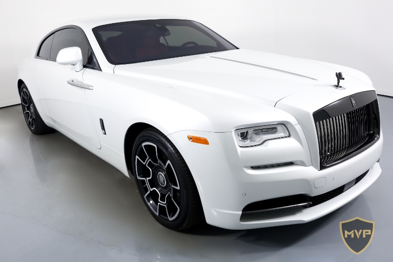 2018 ROLLS ROYCE Wraith for sale $1,399 at MVP Charlotte in Charlotte NC 28217 2