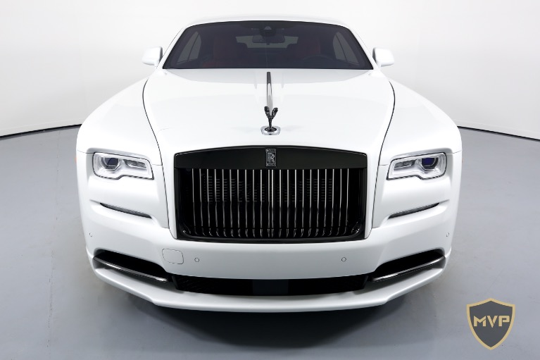 2018 ROLLS ROYCE Wraith for sale $1,399 at MVP Charlotte in Charlotte NC 28217 3