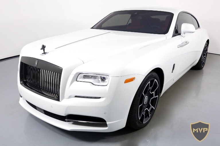 2018 ROLLS ROYCE Wraith for sale $1,399 at MVP Charlotte in Charlotte NC 28217 4