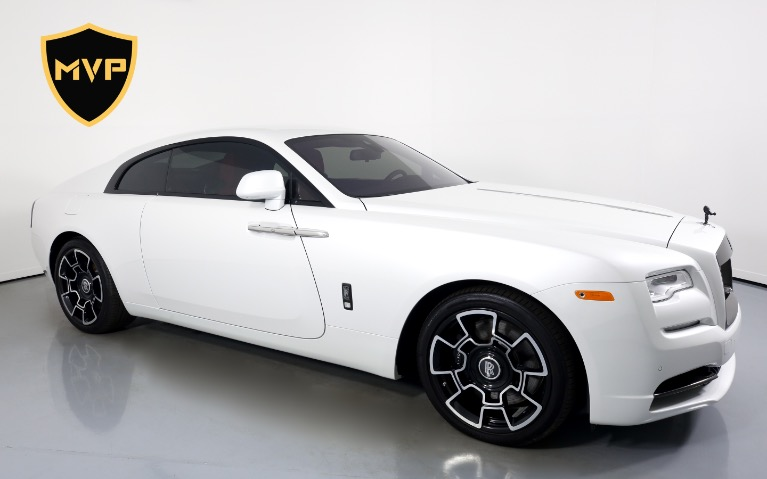 2018 ROLLS ROYCE Wraith for sale $1,399 at MVP Charlotte in Charlotte NC 28217 1